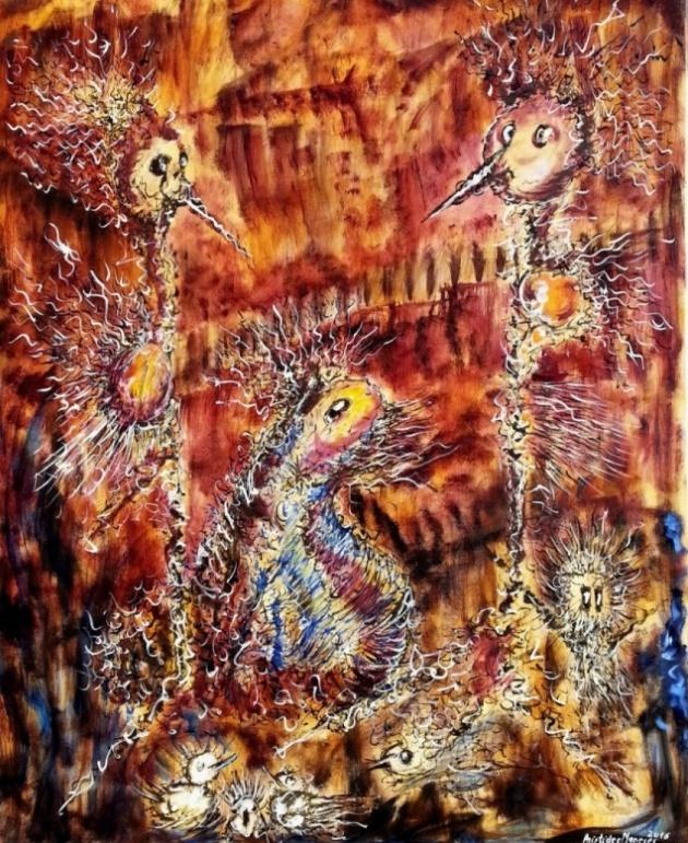 Carnaval dos animais 3