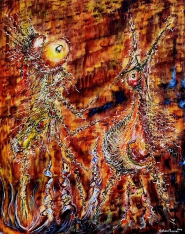 Carnaval dos animais 4