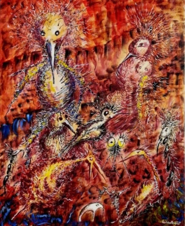 Carnaval dos animais 5