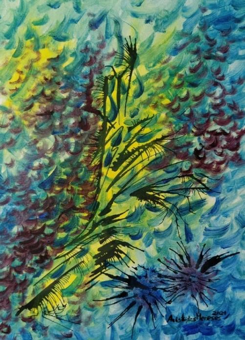 Planta selvagem 9
