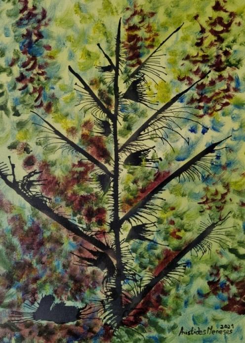 Planta selvagem 11